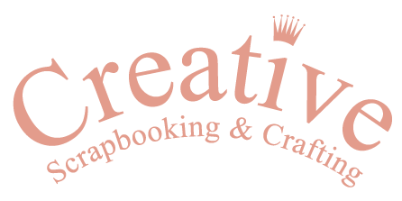 Creative Scrapbooking and Crafting